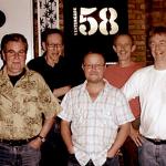 Live på Vestergade 58